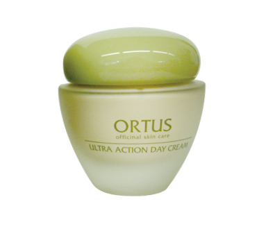 Ultra Action Day Cream