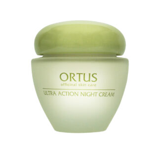Ultra Action Night Cream